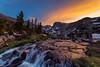Lake Isabelle / Indian Peaks Wilderness