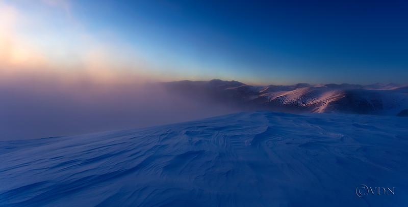 Colorado Mines Peak