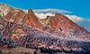 Flat Irons, Boulder