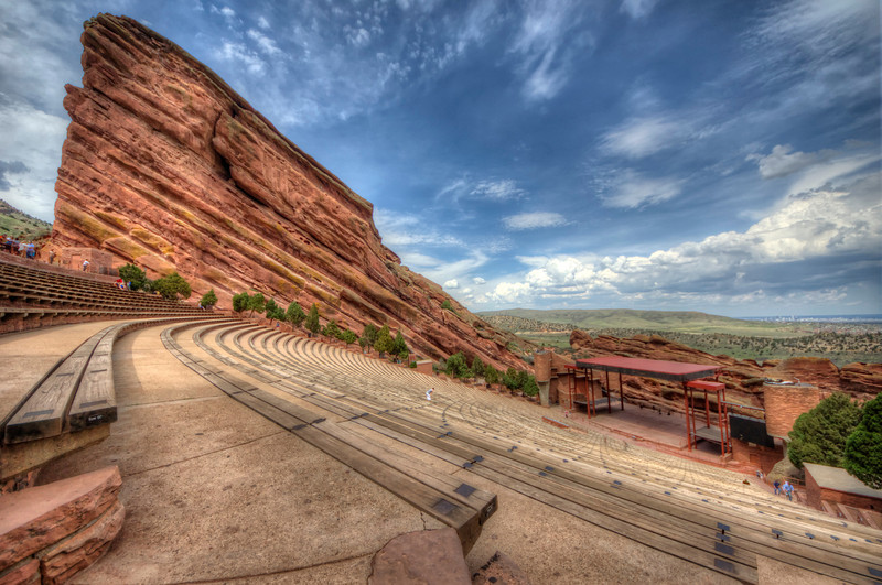 How to spend a weekend in Golden Colorado