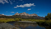 Brooks Lake, Wyoming