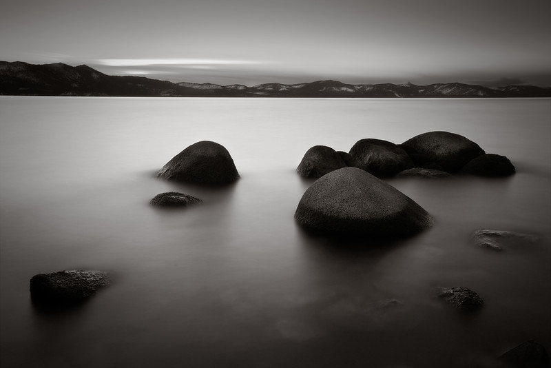 Lake Tahoe.<br /> © Douglas Remington - Ethereal Light Photography, LLC.  All Rights Reserved. Do not copy or download.