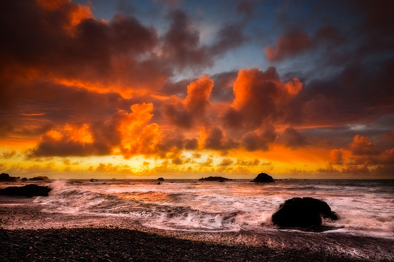 Pacific dreams<br /> © Douglas Remington - Ethereal Light Photography, LLC.  All Rights Reserved. Do not copy or download.
