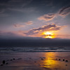 Through my rose tinted sunglasses. Oregon coast.<br /> © Douglas Remington - Ethereal Light Photography, LLC. All Rights Reserved. Do not copy or download.