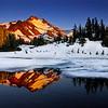 Mt. Jefferson, Oregon