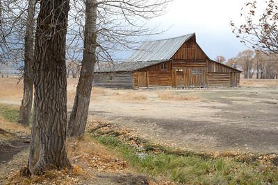 Southern Moulton Barn