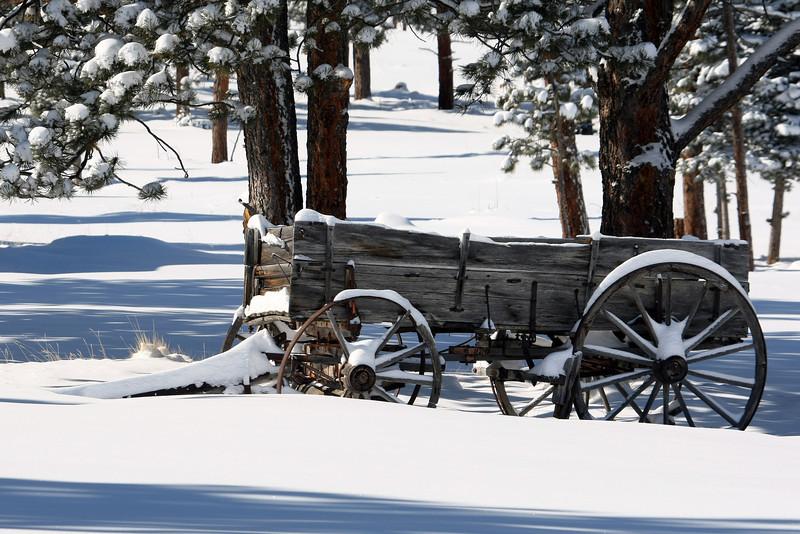Horn Creek Lodge Colorado