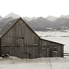 Barn Near Westcliffe Colorado