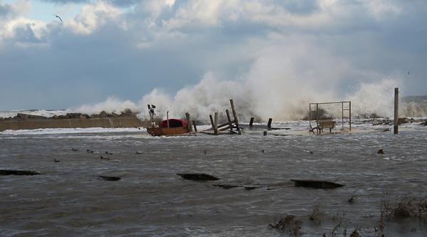 Stormen december 2013