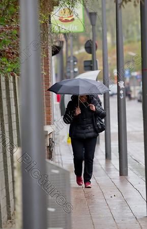 rain regen pluie