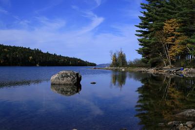 West Grand Lake, Maine
