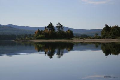 Aziscohos Lake 2