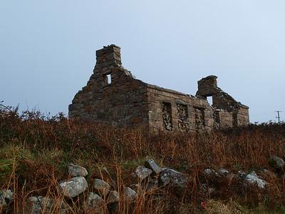 Ireland: Ruin