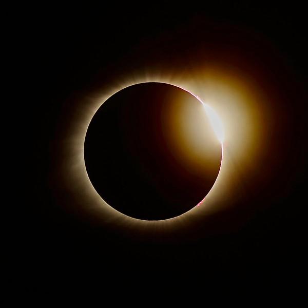Solar Eclipse #2