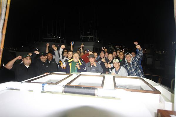 Natures Best TMT/DMT Fishing Trip 2010 Oct