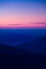 Precipice Pre-Sunrise - Shenandoah NP<br /> - Lee 5 Stop Soft GND