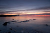 Union Bay, Lake Superior (Silver City, MI)<br /> Singh-Ray 3 Stop Soft GND