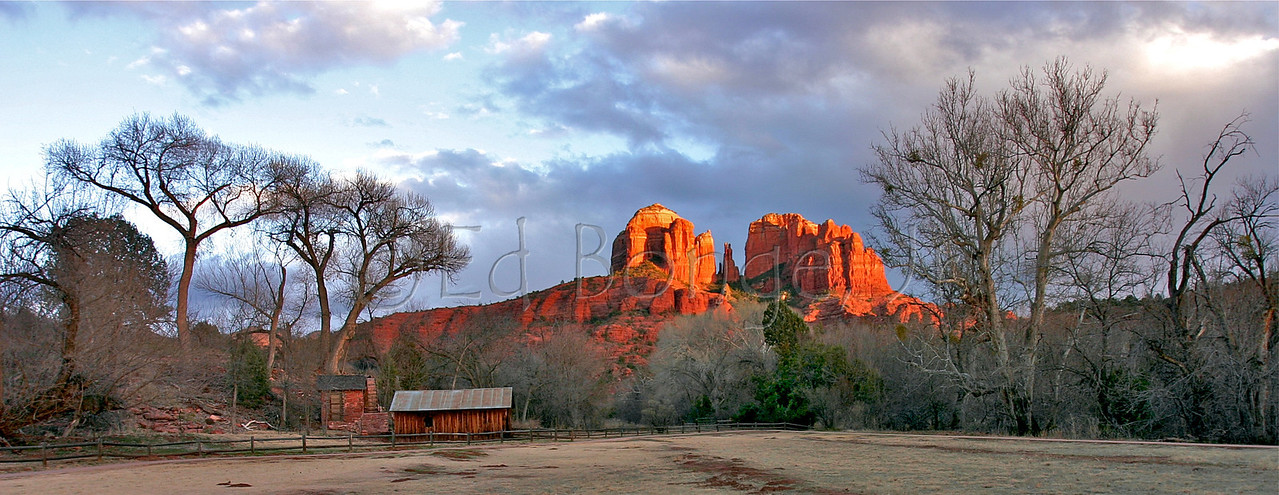 Cathedral Rock, IMG_129326