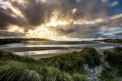 Durness Sunset