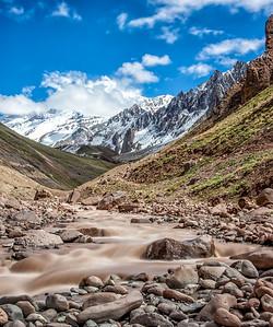 Aconcagua Stream