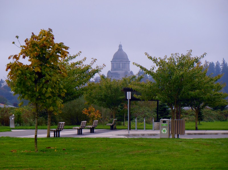 west bay park and capitol