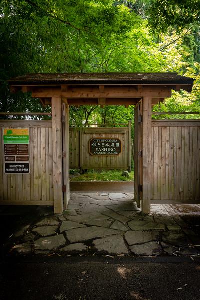 Yashiro Japanese Gardens