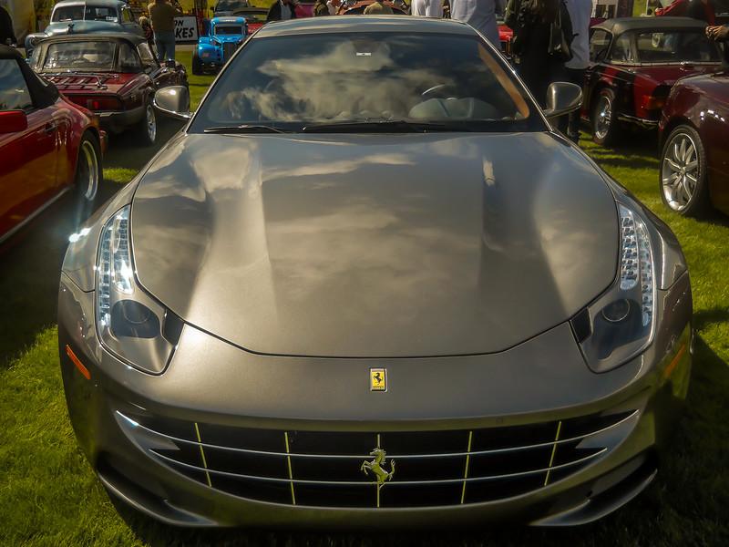 Ferrari Glass-3