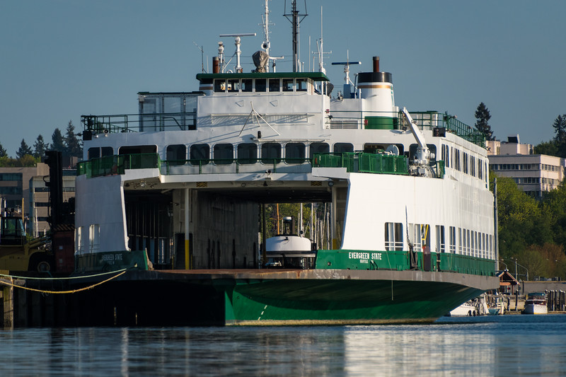The Dream at Port of Olympia