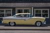 1956 Ford Fairlane Crown Victoria