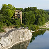 Arredores de Pont du Gard
