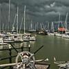 Jachthaven Hindeloopen_HDR2