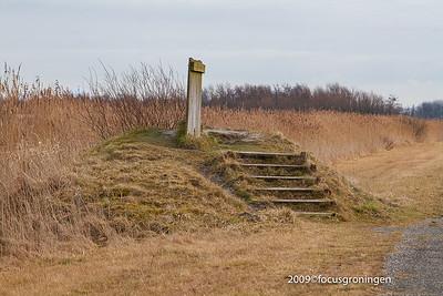 nederland 2009, lauwersoog, lauwersmeer