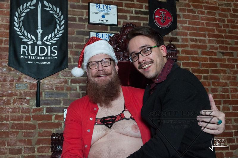 Naughty Santa-19