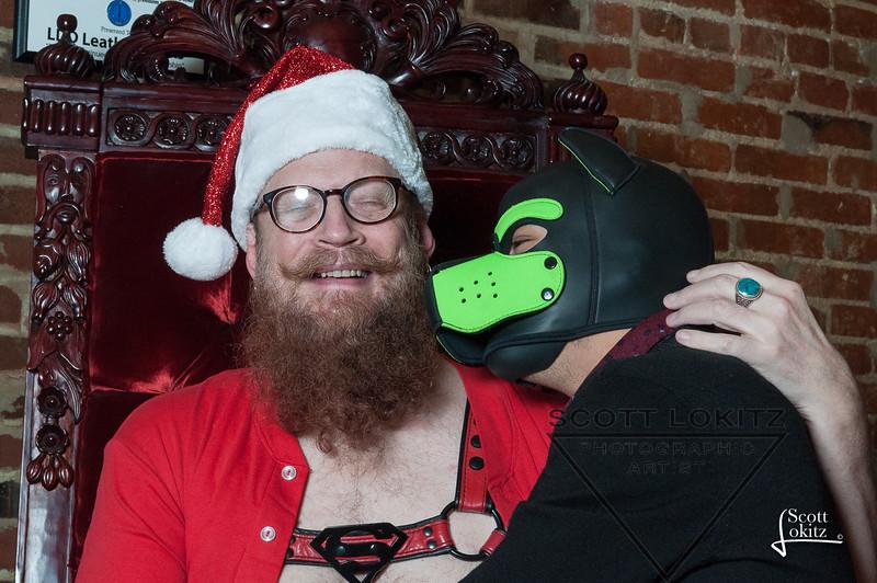 Naughty Santa-20