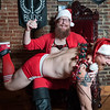 Naughty Santa-4
