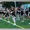 Coed Varsity Cheerleading 2017-18