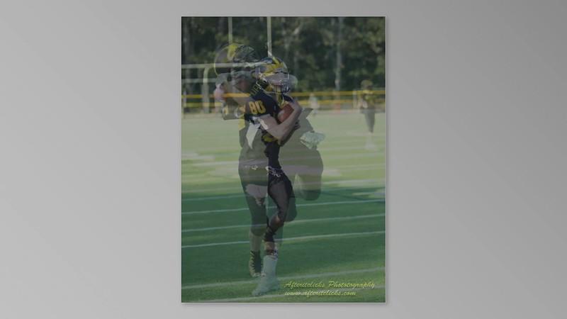 Varsity Football 2017-18