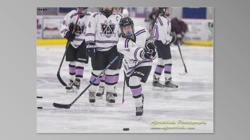 Nauset (Furies) Girls Hockey 2017-2018