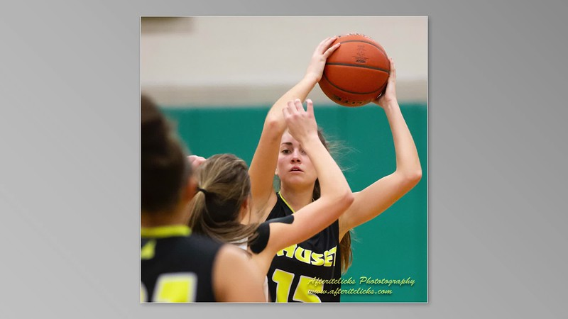 Nauset Girls Varsity Basketball VideoSlideshow 2018-2019