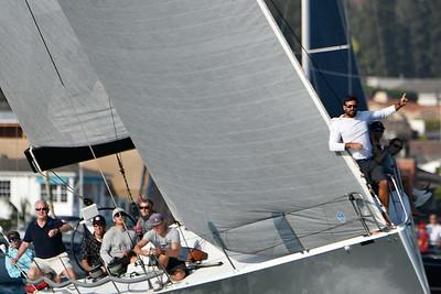 July 8, 2021 Beercan Racing at Balboa Yacht Club