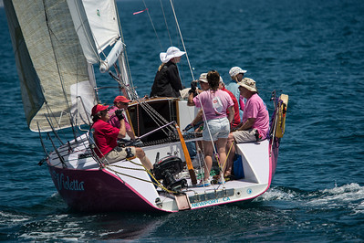 Balboa Yacht Club 66 Series Regatta