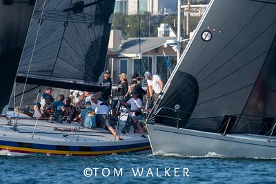 Beercan Racing at Balboa Yacht Club September 3, 2020