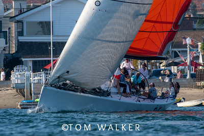 Beercan Racing at Balboa Yacht Club September 3, 2020