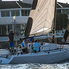 Photographs of the Balboa Yacht Club Beercan Regatta June 2013
