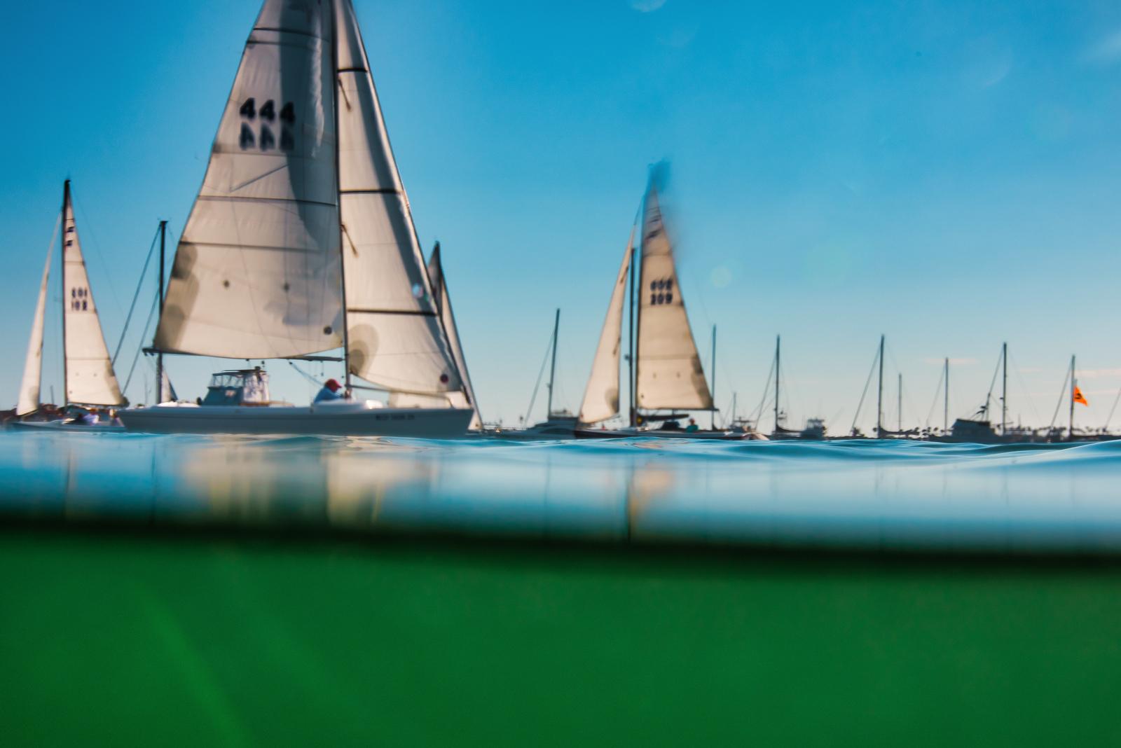 7/5/176:01:12 PM---TWednesday Night Twilight Racing at Balboa Yacht ClubPhotos  Tom Walker