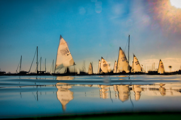 7/5/176:27:16 PM---TWednesday Night Twilight Racing at Balboa Yacht ClubPhotos  Tom Walker