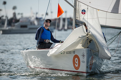 BYC Invitational Team Racing Regatta