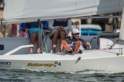 BYC Invitational Team Racing Regatta