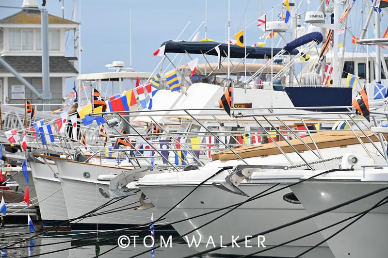 Opening Day Balboa Yacht Club 2019