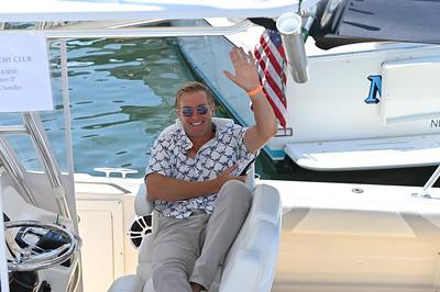 Blaboa Yacht Club Opening Day 2020